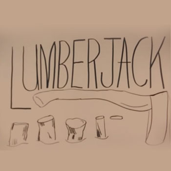 LUMBERJACK : from Meow's 'Goalie For The Other Team'