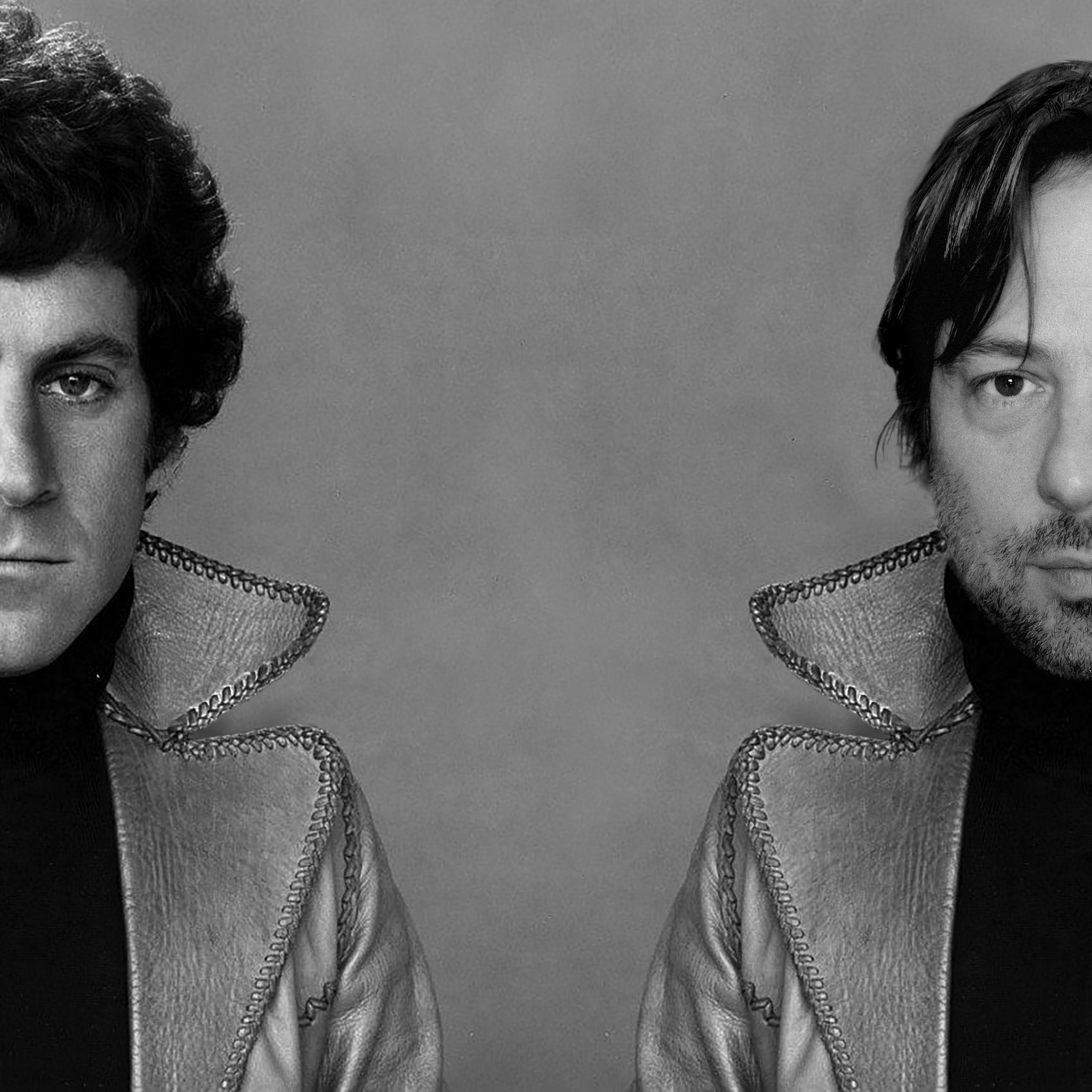 Starsky and David